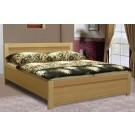 Lesena postelja NOVA 180 x 200