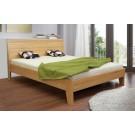 Lesena postelja RACHEL 180 x 200