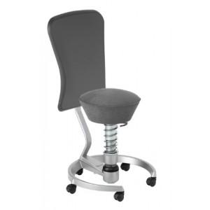 Pisarniški stol SWOPPER s hrbtnim naslonom