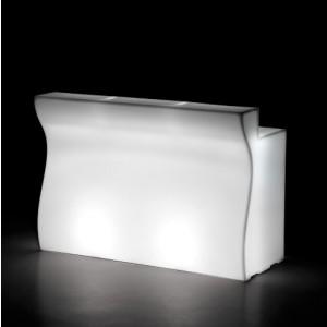 Točilni pult BARTOLOMEO z lučko
