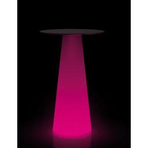 Barska miza FURA z lučko