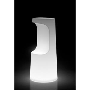 Barski stol FURA z lučko