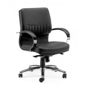 Pisarniški stol fotelj SELECTA C3021OG
