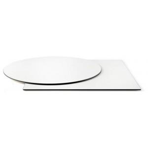 HPL plošča bela