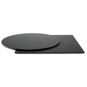 HPL plošča črna
