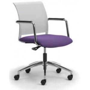 Konferenčni stol COMETA s kolesi