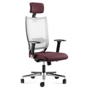 Pisarniški stol fotelj SHINE C70 D