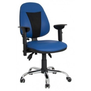 Pisarniški stol TEHNO XP ACGB+LO