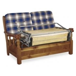 Sedežna garnitura VOJKA - DVOSED s posteljo