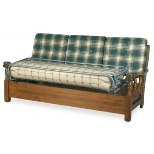 Sedežna garnitura VOJKA - TROSED s posteljo