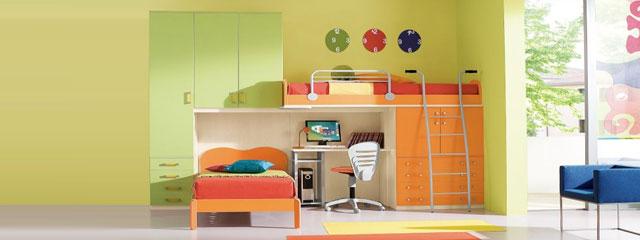 Stanovanjsko pohištvo