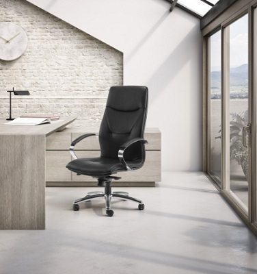Pisarniški stoli fotelji