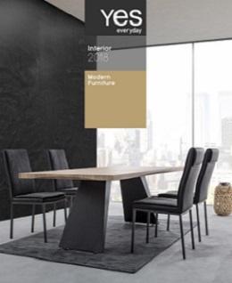 Katalog YES Interier Modern 2018