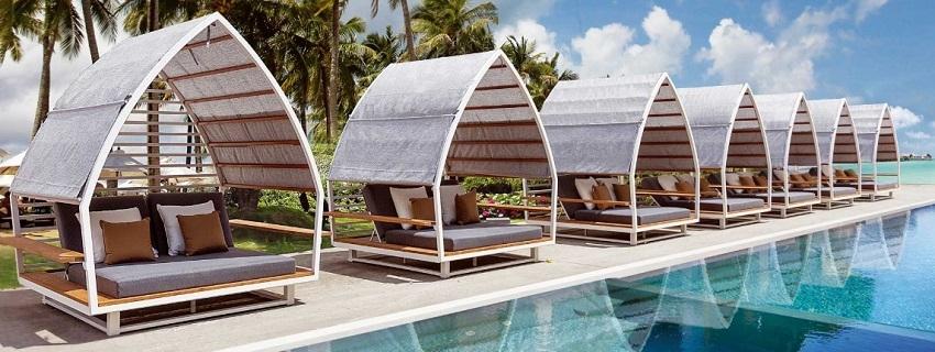 Paviljoni in šotori