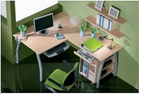 Pisalne in računalniške mize