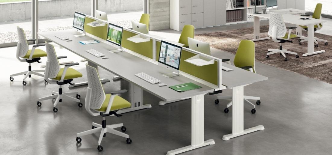 Pisarniški stoli vrtiljaki