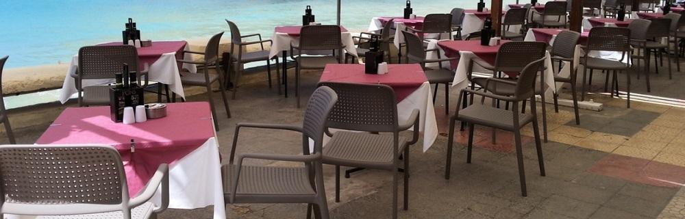 Plastični stoli