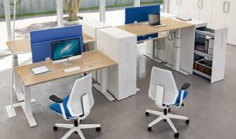 Program Idea+ Sit & Stand