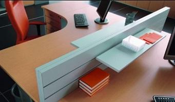 Pisalne mize - Program Opal8
